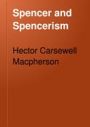 Spencer And Spencerism