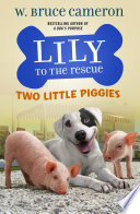 Lily to the Rescue  Two Little Piggies Book