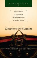 A Taste of the Classics [Pdf/ePub] eBook