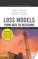 Loss Models