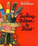 Teaching Children to Draw