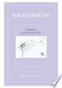 How Do I Know You?
