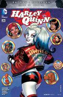 Harley Quinn  2013    26