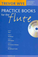 Practice Books for the Flute