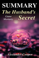Summary The Husband S Secret Book
