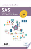 SAS Interview Questions You ll Most Likely Be Asked