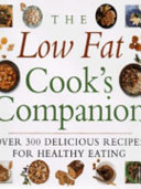 The Low Fat Cook s Companion