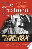 The Treatment Trap Book