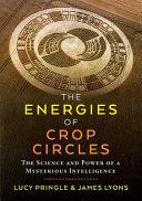 The Energies of Crop Circles