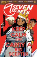Seven Secrets  10
