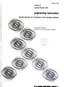 Engineering Cybernetics