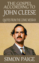 The Gospel According to John Cleese