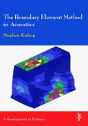 The Boundary Element Method in Acoustics