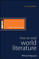 Pdf How to Read World Literature Telecharger