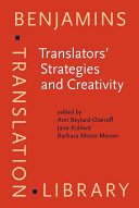 Translators' Strategies and Creativity