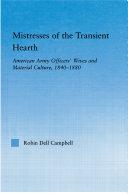 Mistresses of the Transient Hearth Pdf/ePub eBook