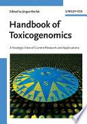 Handbook of Toxicogenomics