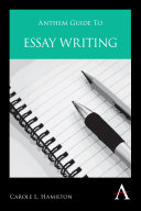 Anthem Guide to Essay Writing ebook