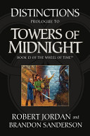 Prologue To Towers Of Midnight