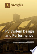 PV System Design and Performance
