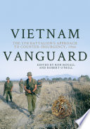 """Vietnam Vanguard: The 5th Battalion's Approach to Counter-Insurgency, 1966"" by Ron Boxall, Robert O'Neill"