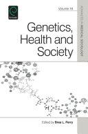 Genetics  Health  and Society