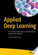 Applied Deep Learning