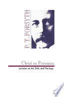 Christ on Parnassus