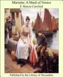 Marietta: A Maid of Venice [Pdf/ePub] eBook