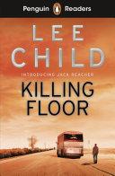 Penguin Readers Level 4  Killing Floor  ELT Graded Reader
