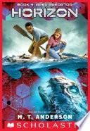 Apex Predator  Horizon  Book 4