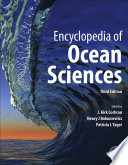 Encyclopedia of Ocean Sciences
