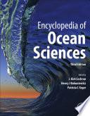 """Encyclopedia of Ocean Sciences"" by J. Kirk Cochran, Henry J. Bokuniewicz, Patricia L. Yager"