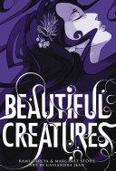 Beautiful Creatures: The Manga Pdf/ePub eBook