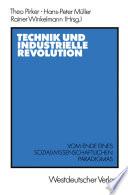 Technik und Industrielle Revolution