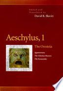 Aeschylus, 1