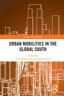 Urban Mobilities in the Global South Pdf