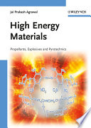 High Energy Materials Book
