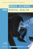 Drugs  Alcohol and Mental Health Book