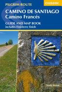 Pdf Camino de Santiago: Camino Frances Telecharger