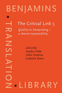 The Critical Link 5