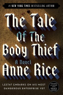 The Tale of the Body Thief ebook