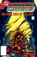 Crisis on Infinite Earths #8 Facsimile Edition (2019-) #1