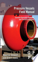 Pressure Vessels Field Manual Book