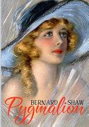 Pygmalion Bernard Shaw
