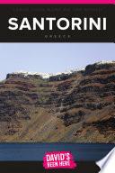 Santorini  Greece Travel Guide 2014