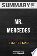 Summary of Mr. Mercedes