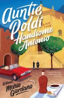 Auntie Poldi and the Handsome Antonio Book