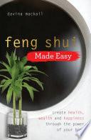 Feng Shui Made Easy Book PDF