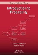 Introduction to Probability Pdf/ePub eBook